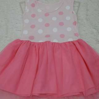 Tutu Dress!❤ small 1 to 2 years old