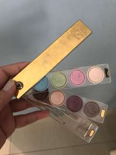 Estee lauder palette eye shadow