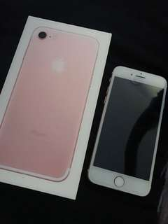🚚 Iphone7  128GB