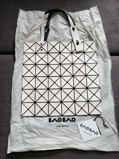 BAOBAO ISSEY MIYAKE 袋子6×6