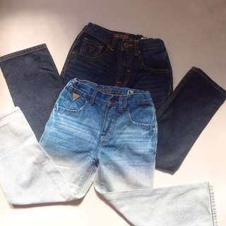 GUESS JEANS for Kids
