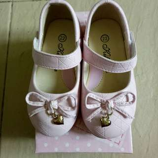 Kikilala Girl Shoes
