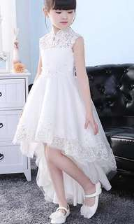 Princess Wedding dress gown (For 90cm & 150cm)