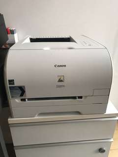 Canon LBP5050n laser Printer