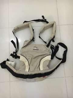 🚚 Pre loved manduca baby carrier