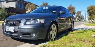 Audi A3 TFSI 2.0LT