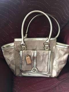 Coach like handbag