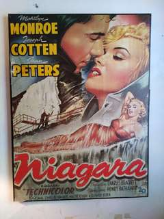 Antic poster