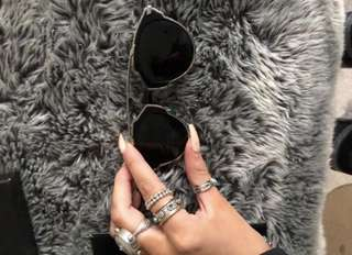 Dior fake sunglasses
