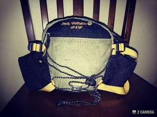 Waist Bag Jack Wolfskin HIP & SIP