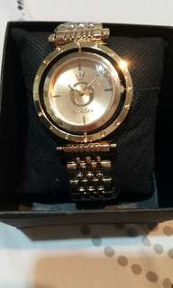 Pandora Replica Watch (18k Gold Plated)