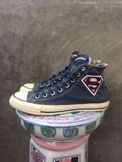 Converse X Superman