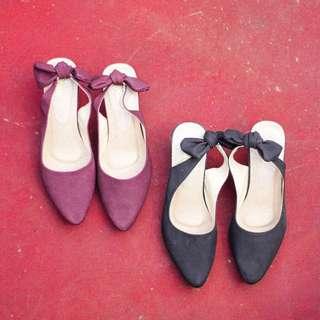 Slatko middle heels