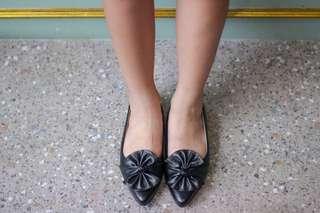 Ruza Black shoes