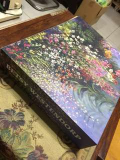 Betsy Westendorp 2 volumes coffee table books