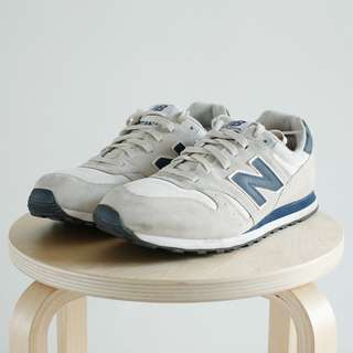 WTS New Balance 373 Size 46