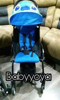 Preloved Babyyoya Lilo