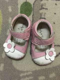 Trudy & Teddy Shoes
