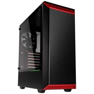 Phanteks P300 Mid Tower Casing
