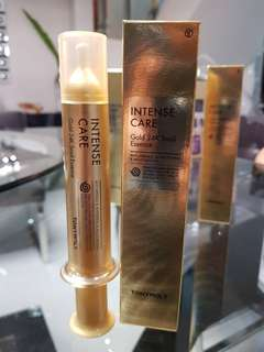 Intense Care Gold 24K Snail Essence