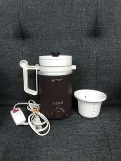 Preloved Office Double Boiler Mug