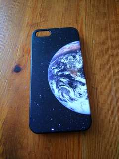 iphone SE,5s,5 phone case planet