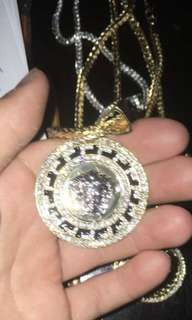 Versace Chains