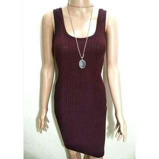 Belinda bodycon dress