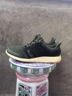 Adidas Pureboost 2.0 base green