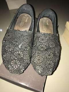 Flat Shoes Toms
