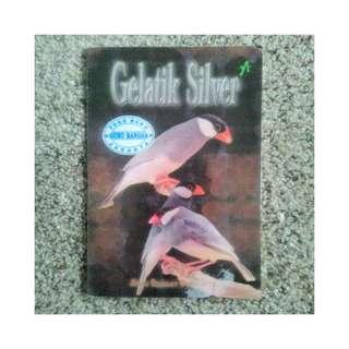 Buku Gelatik Silver