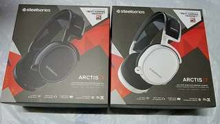 steelseries arctis 7 香港行貨 hkd 1248