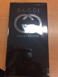 Parfume Gucci Guilty Original Counter 100%