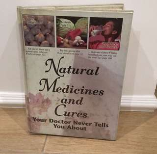 Natural Medicine and Cures