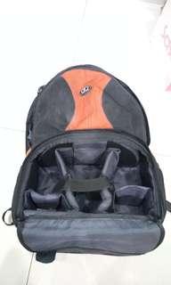Tamrac DSLR camera bag