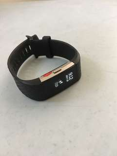 Fitbit Charge 2 (s)