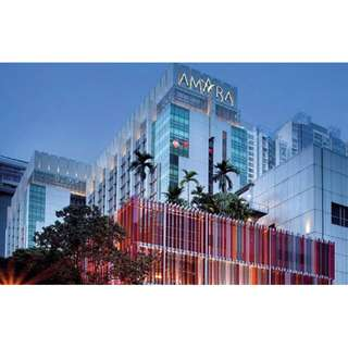 Amara Singapore Weekend Staycation Deals