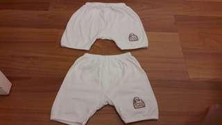 0-3m Tenderly Baby Pants