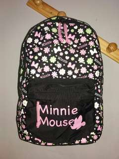 Backpack Minnie Mouse Original