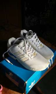 Sneakers Adidas Zx Flux (NEGO)