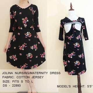 Breastfeeding/Nursing dress