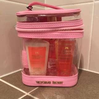 Victoria's secret refresher kit