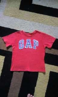 Gap red