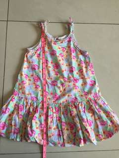 Dress (4-5 years old)