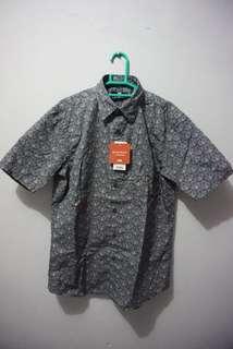 Uniqlo Batik Collection