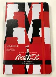 Moleskine Coca-Cola Limited Edition