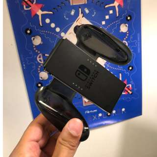 Nintendo Switch - Joy-Con Charging Grip