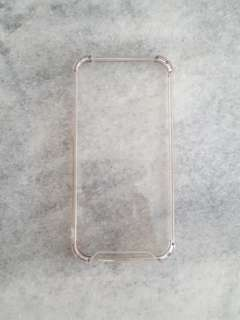 Samsung A5 2017 transparent casing