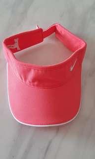 Nike Ladies golf visor