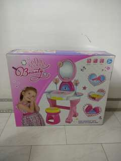 Beauty Make-up Play Set